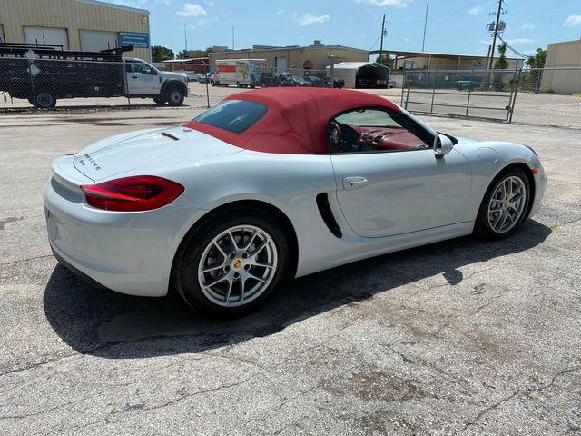2015 Porsche Boxster Longwood, FL 79