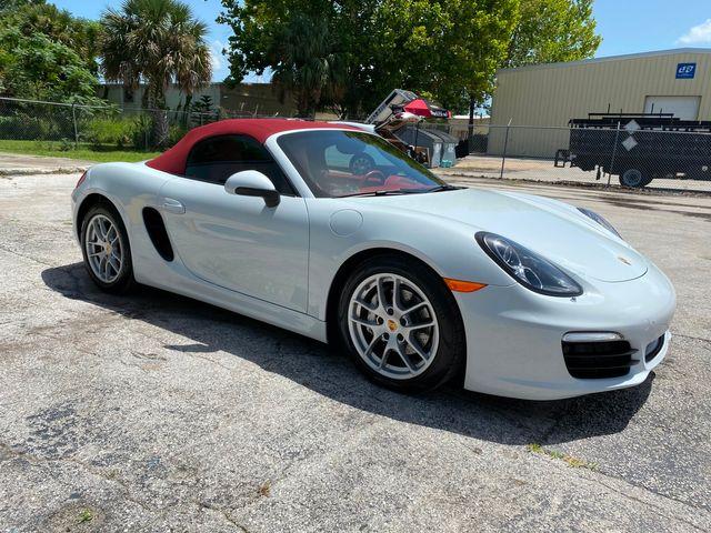 2015 Porsche Boxster Longwood, FL 80