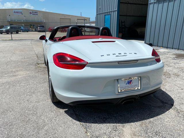 2015 Porsche Boxster Longwood, FL 56