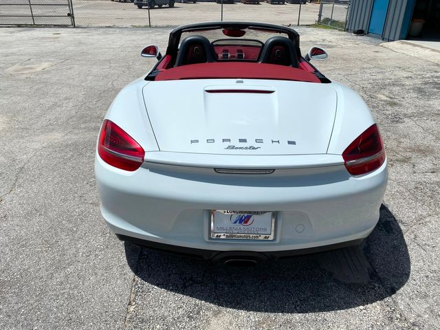 2015 Porsche Boxster Longwood, FL 57