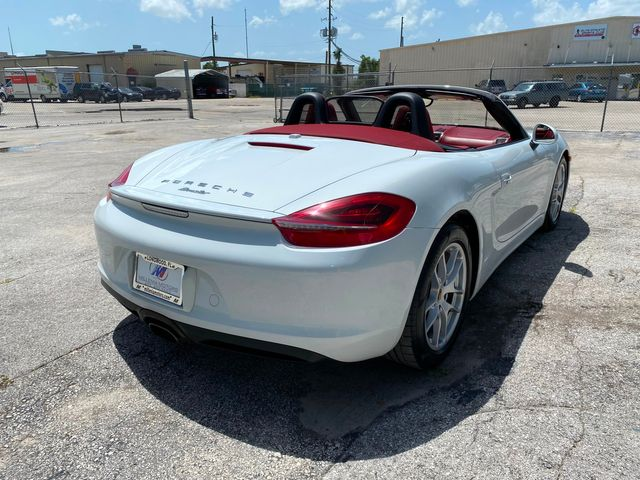 2015 Porsche Boxster Longwood, FL 59