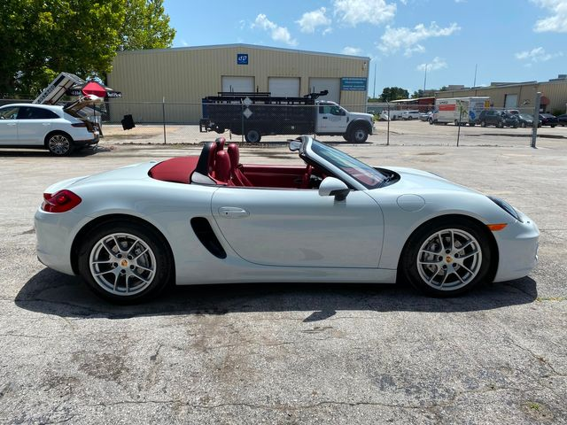 2015 Porsche Boxster Longwood, FL 62