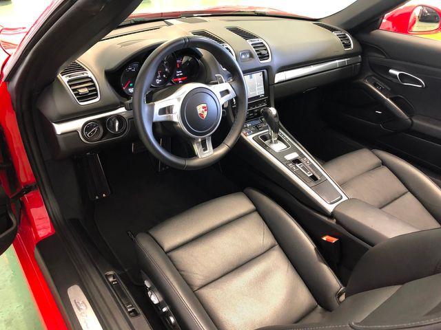 2015 Porsche Boxster Longwood, FL 14