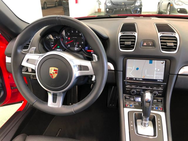 2015 Porsche Boxster Longwood, FL 17
