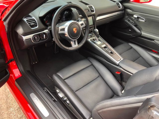 2015 Porsche Boxster Longwood, FL 46