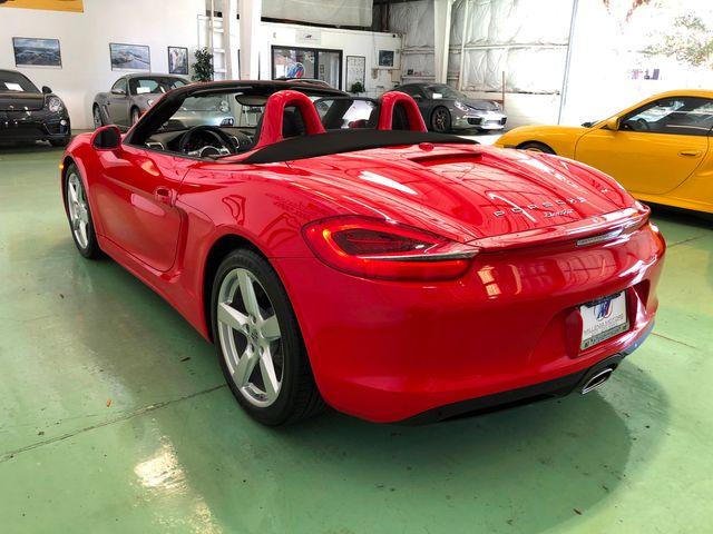 2015 Porsche Boxster Longwood, FL 7