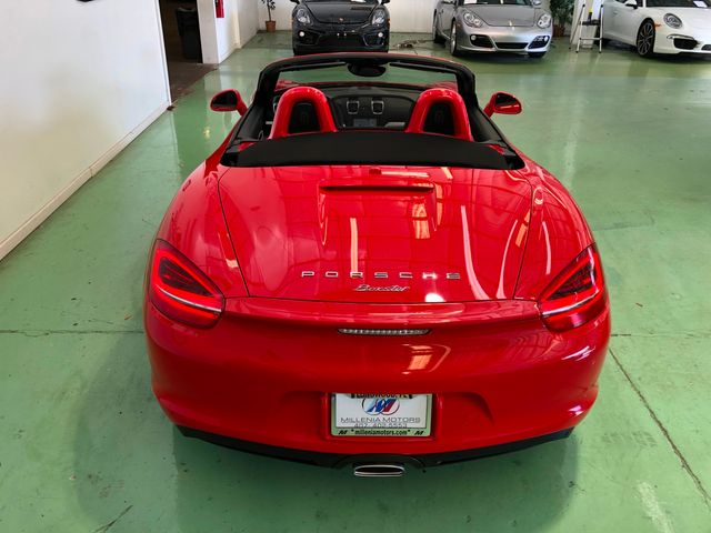 2015 Porsche Boxster Longwood, FL 8