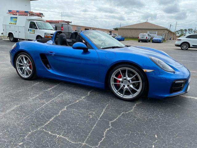 2015 Porsche Boxster GTS Longwood, FL 10