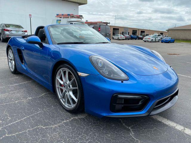 2015 Porsche Boxster GTS Longwood, FL 11