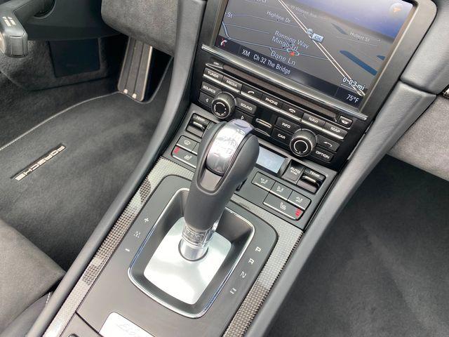2015 Porsche Boxster GTS Longwood, FL 25