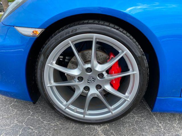 2015 Porsche Boxster GTS Longwood, FL 39