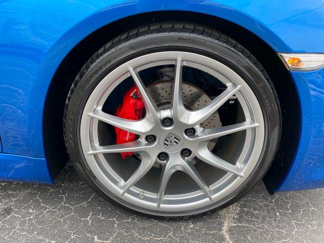 2015 Porsche Boxster GTS Longwood, FL 41