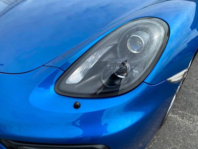 2015 Porsche Boxster GTS Longwood, FL 42