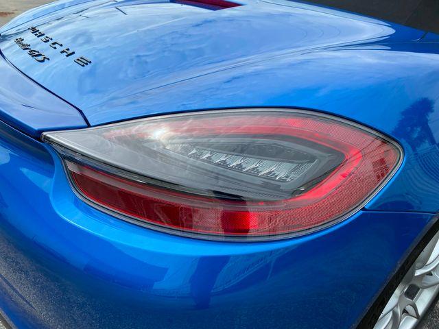 2015 Porsche Boxster GTS Longwood, FL 44