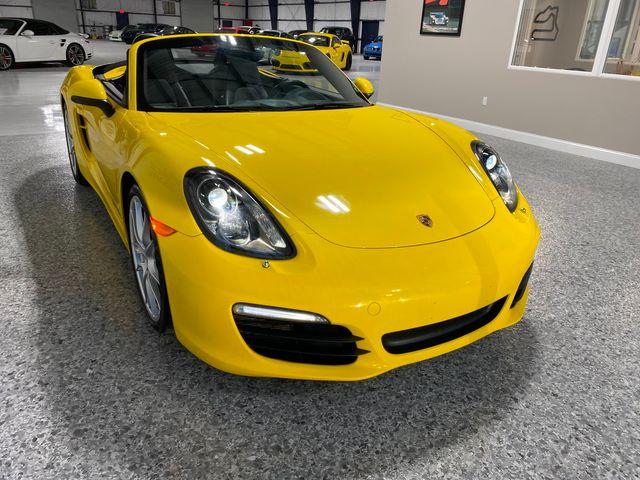 2015 Porsche Boxster S Longwood, FL 10