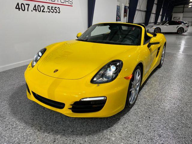 2015 Porsche Boxster S Longwood, FL 13