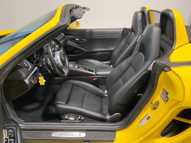 2015 Porsche Boxster S Longwood, FL 20