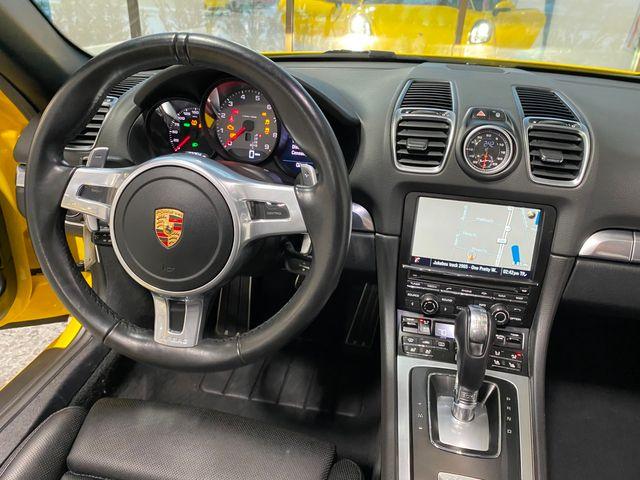 2015 Porsche Boxster S Longwood, FL 22