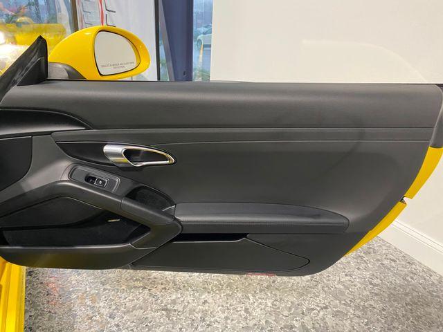 2015 Porsche Boxster S Longwood, FL 31
