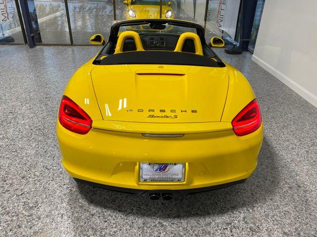 2015 Porsche Boxster S Longwood, FL 4