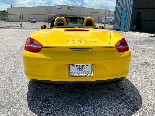 2015 Porsche Boxster S Longwood, FL 44