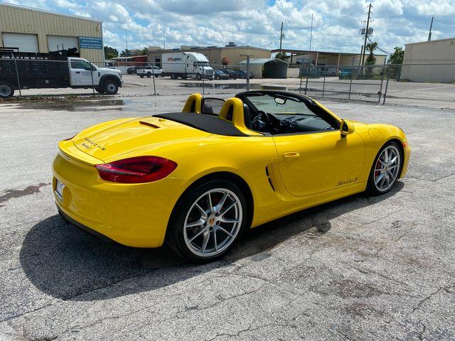 2015 Porsche Boxster S Longwood, FL 47