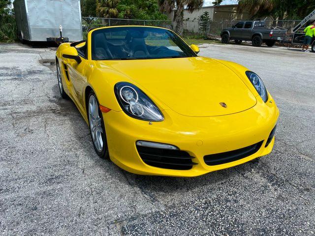 2015 Porsche Boxster S Longwood, FL 50