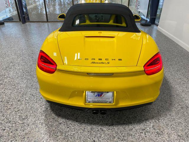 2015 Porsche Boxster S Longwood, FL 35