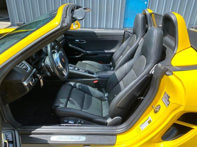 2015 Porsche Boxster S Longwood, FL 58