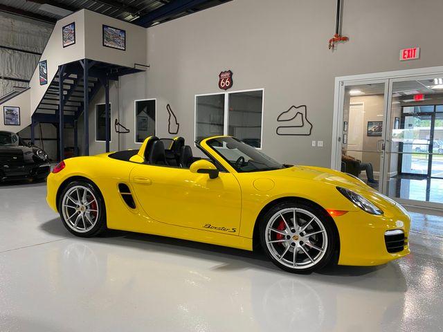 2015 Porsche Boxster S Longwood, FL 65