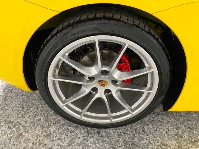2015 Porsche Boxster S Longwood, FL 70