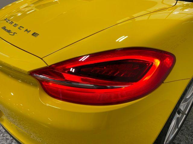 2015 Porsche Boxster S Longwood, FL 71