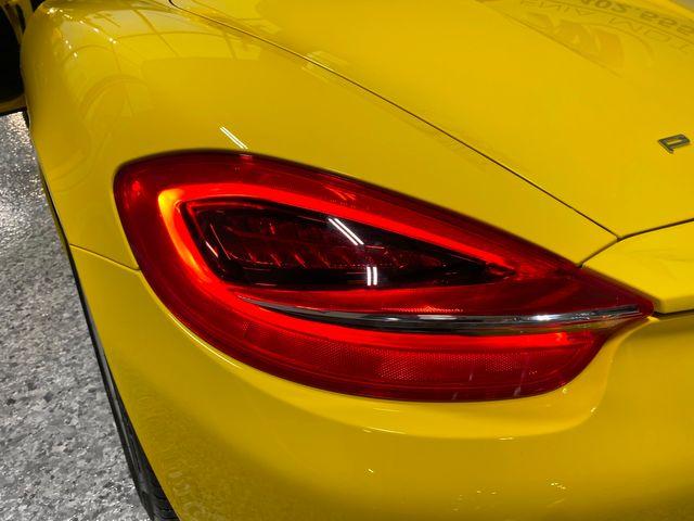 2015 Porsche Boxster S Longwood, FL 72
