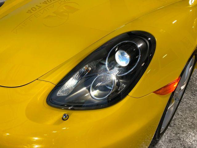 2015 Porsche Boxster S Longwood, FL 76