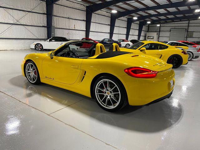 2015 Porsche Boxster S Longwood, FL 79