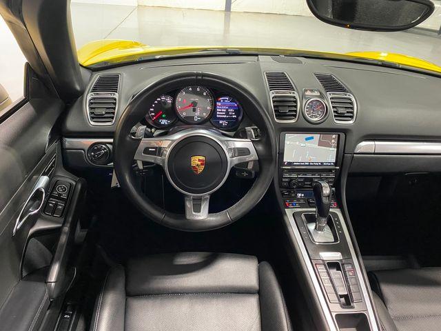 2015 Porsche Boxster S Longwood, FL 80