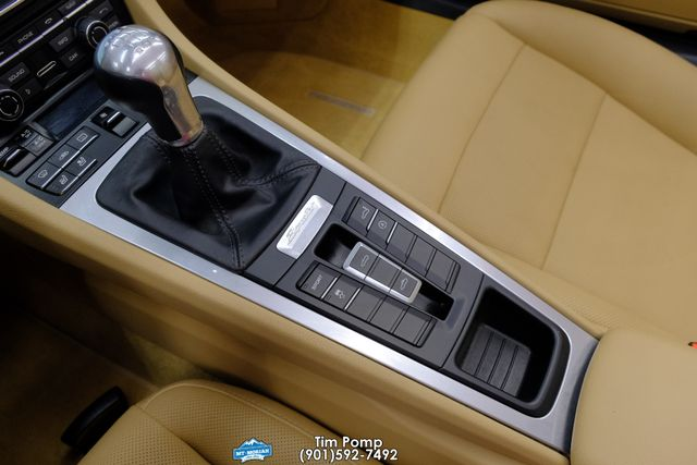 2015 Porsche Boxster NAVIGATION COOLED /HEATED SEATS in Memphis, Tennessee 38115