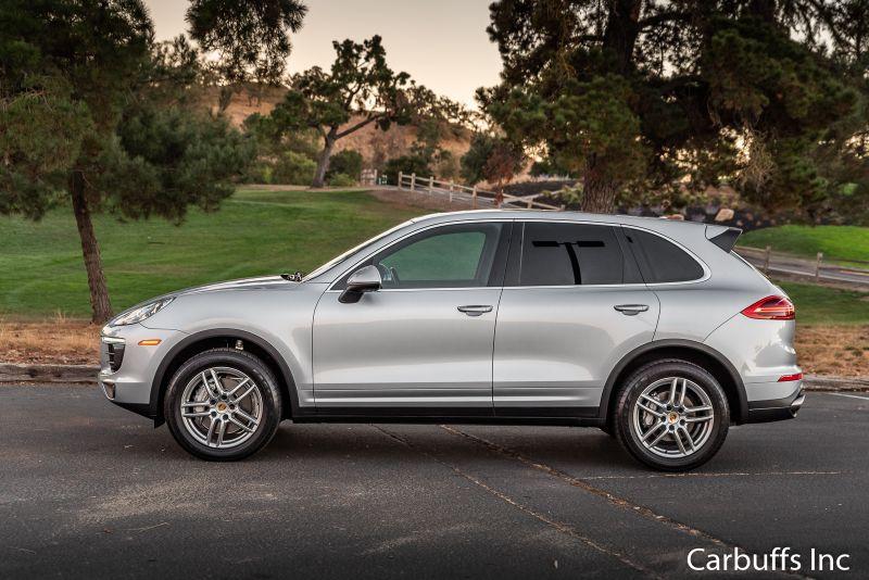 2015 Porsche Cayenne S | Concord, CA | Carbuffs in Concord, CA
