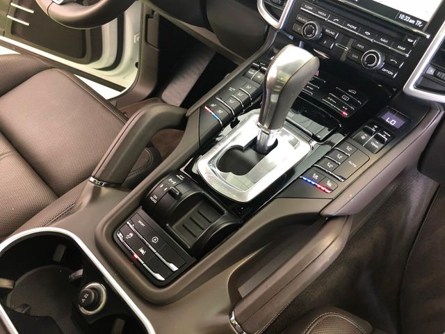 2015 Porsche Cayenne S Longwood, FL 20
