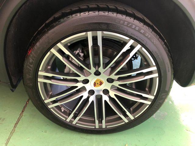 2015 Porsche Cayenne S Longwood, FL 33