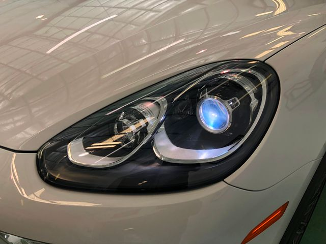 2015 Porsche Cayenne S Longwood, FL 35