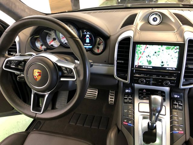 2015 Porsche Cayenne Turbo Longwood, FL 20