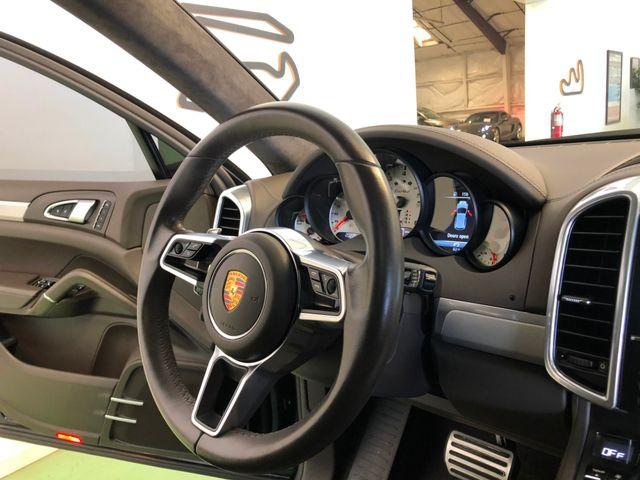 2015 Porsche Cayenne Turbo Longwood, FL 25