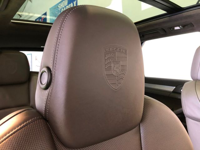 2015 Porsche Cayenne Turbo Longwood, FL 32