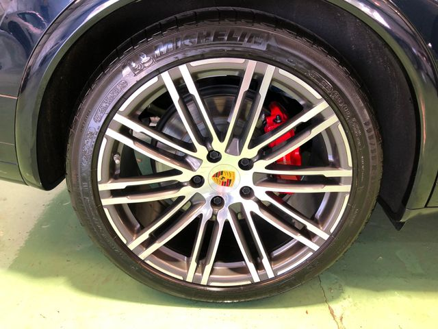 2015 Porsche Cayenne Turbo Longwood, FL 36