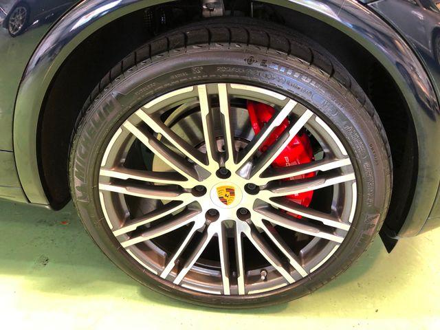 2015 Porsche Cayenne Turbo Longwood, FL 37