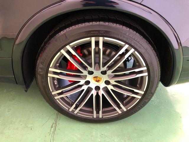 2015 Porsche Cayenne Turbo Longwood, FL 38