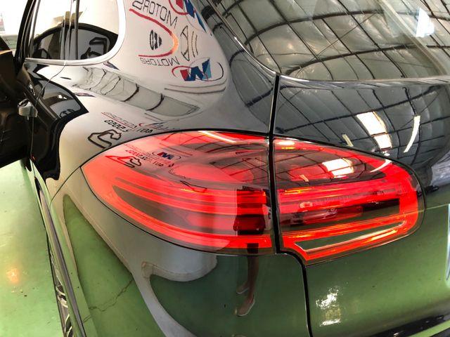 2015 Porsche Cayenne Turbo Longwood, FL 43
