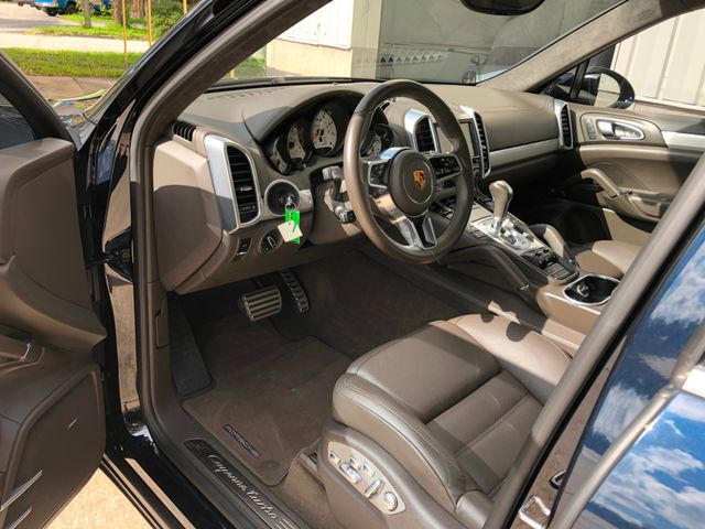 2015 Porsche Cayenne Turbo Longwood, FL 54