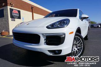 2015 Porsche Cayenne S AWD SUV | MESA, AZ | JBA MOTORS in Mesa AZ